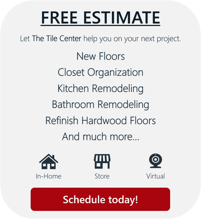 FREE Estimate Appointment