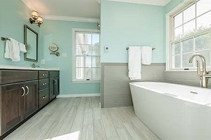 Bathroom - Granby Road, Rockville, MD 20855