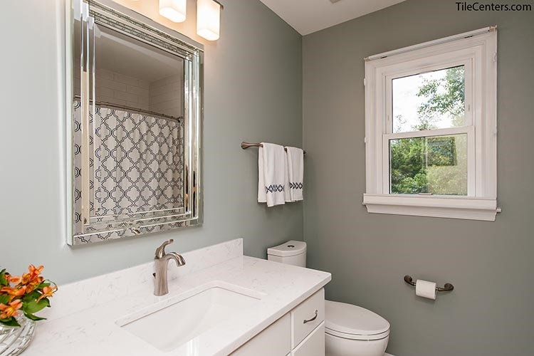 Bathroom Remodel - Gaithersburg, MD 20879