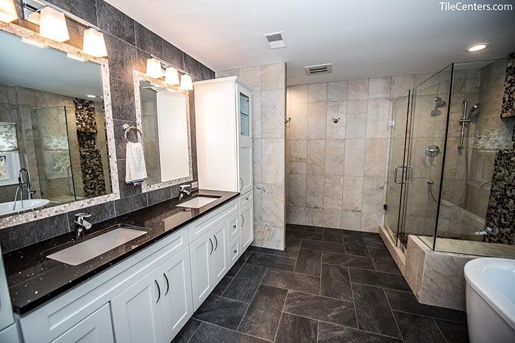 Bathroom Remodel - Germantown, MD 20876