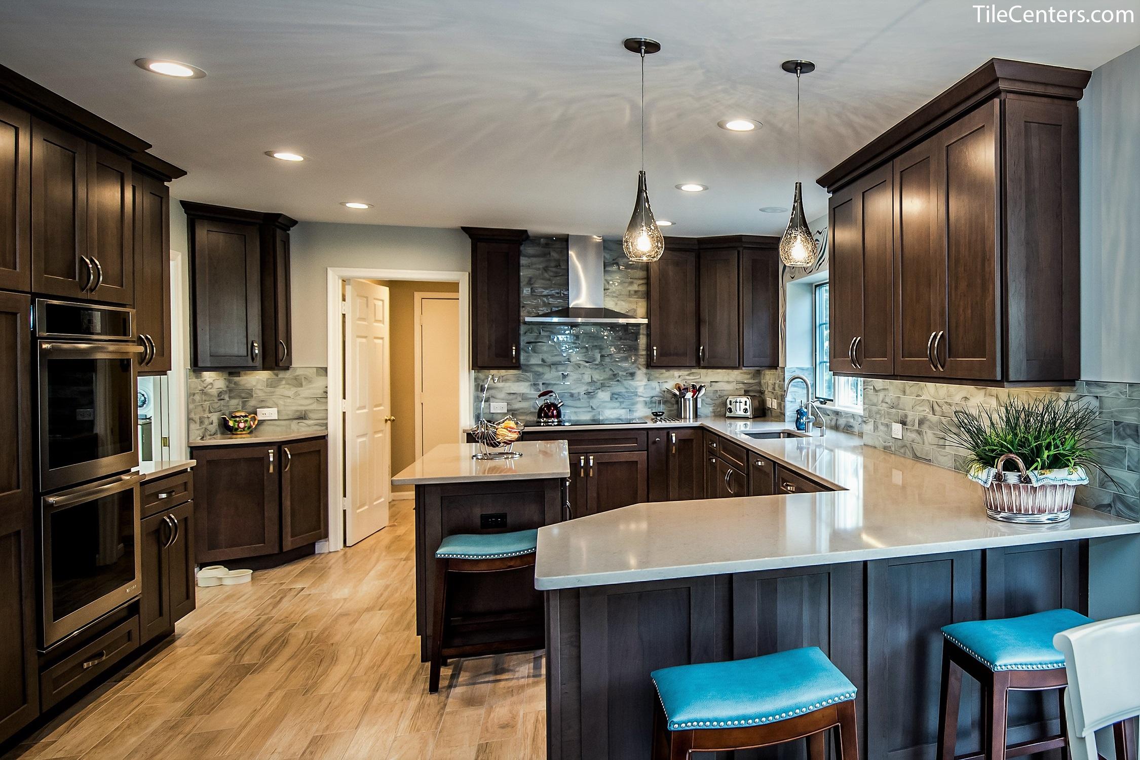 Kitchen Remodel - Farcroft lane, Gaithersburg, MD 20882