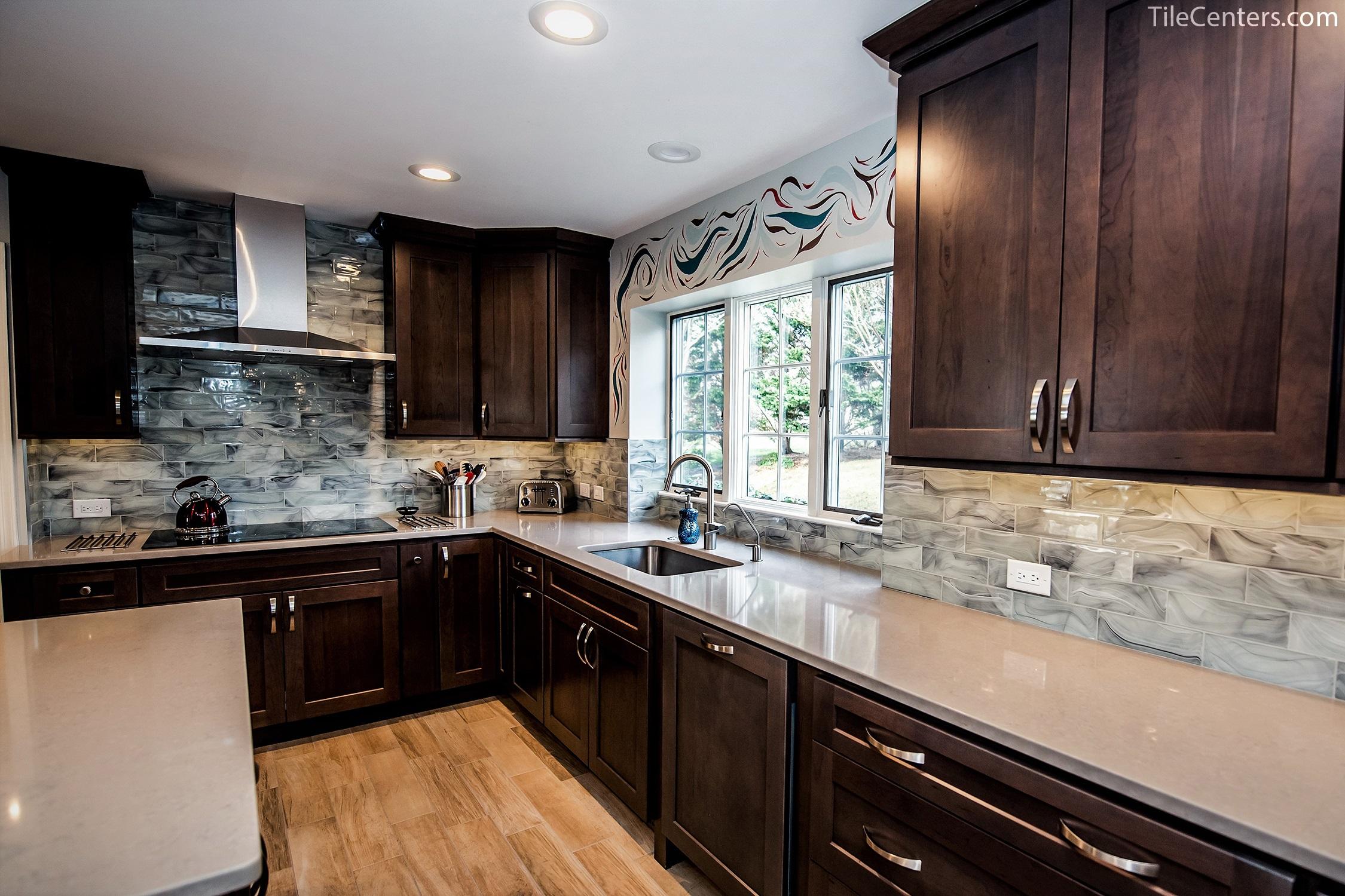Kitchen Remodel Farcroft Lane Gaithersburg Md 20882