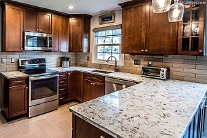 Kitchen - Forest Brook Rd, Germantown, MD 20874