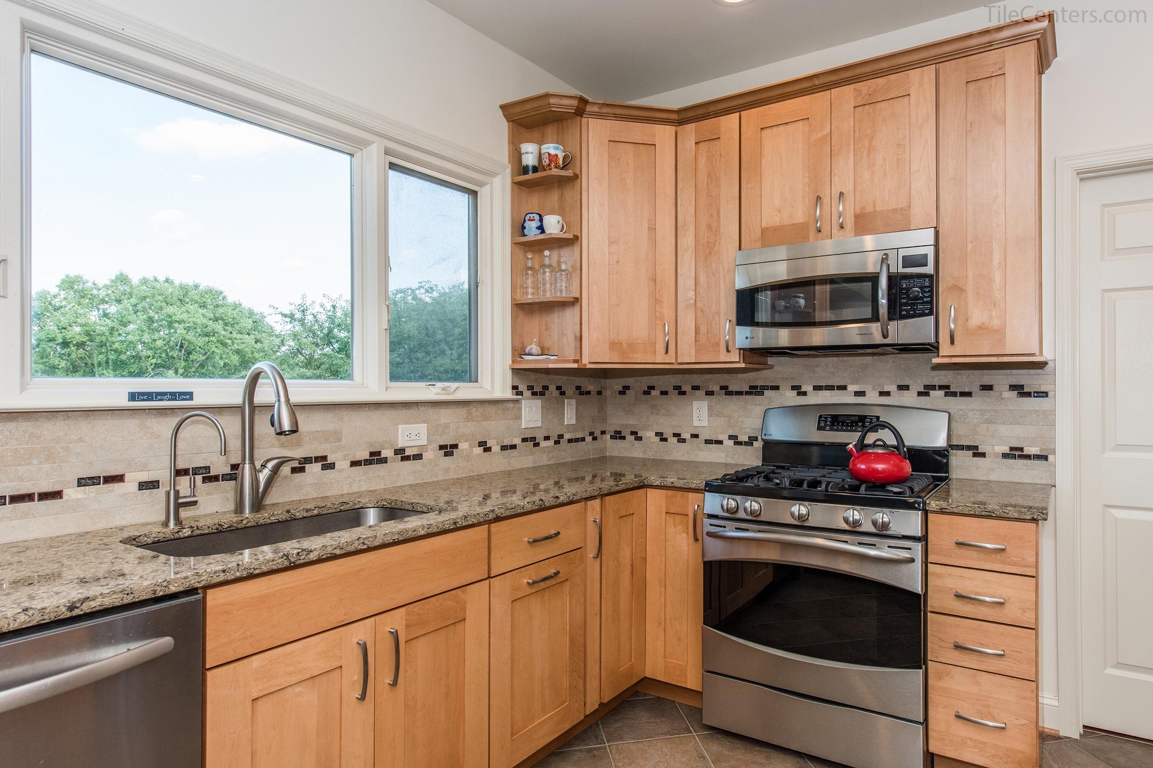 Kitchen Remodeling In Gaithersburg Md Design Installation