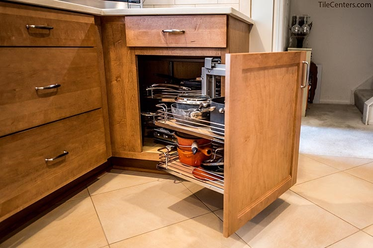 Modernization in Cabinet Accessories