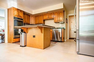 Kitchen - Sylvan Glade Drive, Darnestown, MD 20878