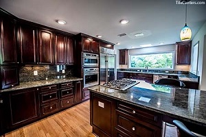 Kitchen - Wild Flower Ct, Rockville, MD 20855