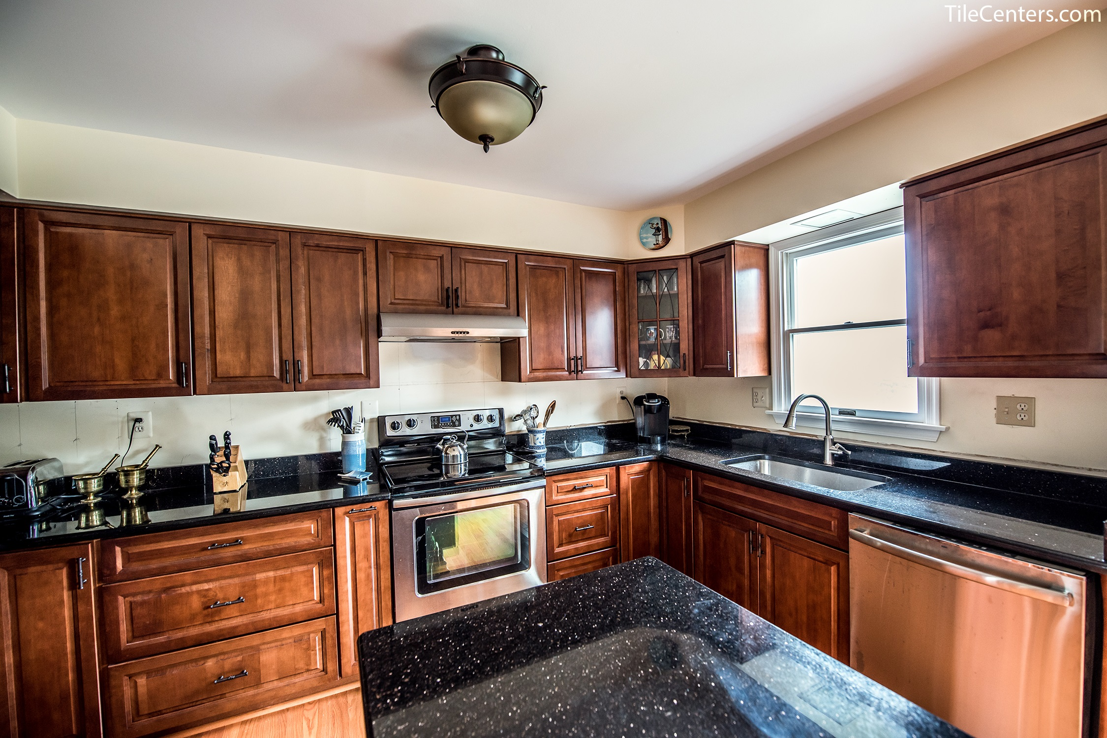 Kitchen Remodel Wind Ridge Rd Mount Airy Md 21771