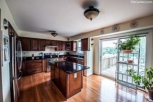 Kitchen Remodel - Wind Ridge Rd, Mont Airy, MD 21771