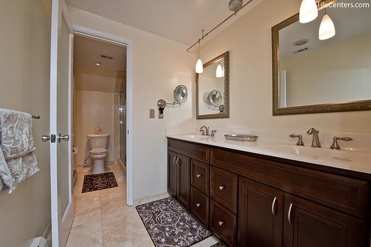 Bathroom remodel dunnavat dr gaithersburg md 20882 - Bathroom remodeling gaithersburg md ...