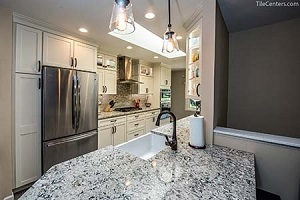 Kitchen Remodel - Hope Ct North Potomac, MD 20878