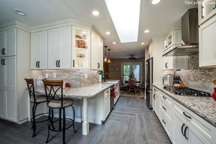 Kitchen Remodel - Hope Ct