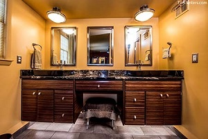 Bathroom - Bluet Lane Silver Spring, MD 20906