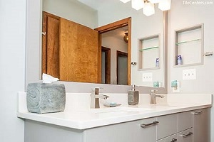 Bathroom - Plum Creek Ct, Gaithersburg, MD 20882