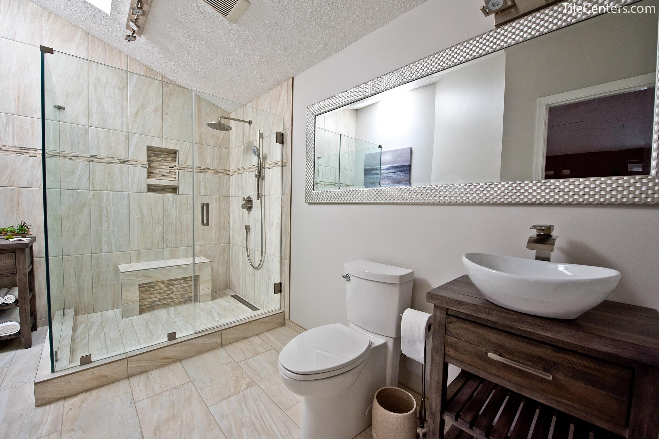 Bathroom Remodel Whitestone Rd Silver Spring Md 20901