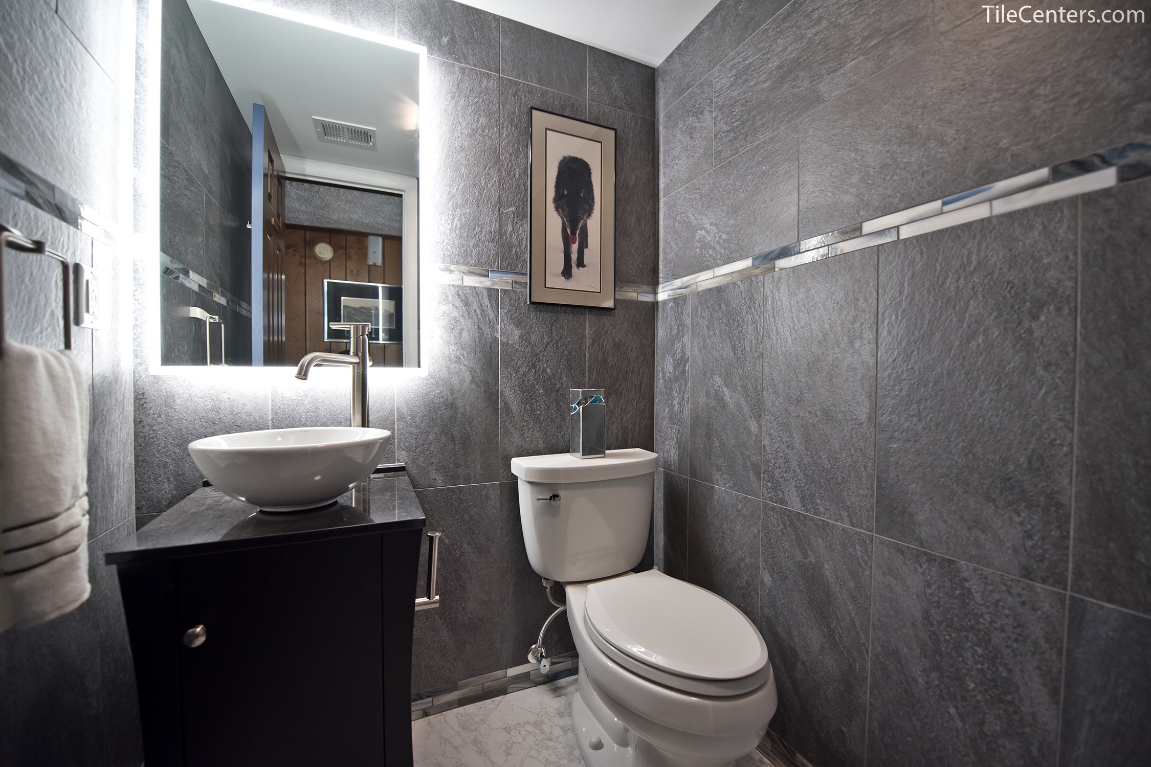Bathroom farcroft terrace gaithersburg md 20882 tile - Bathroom remodeling gaithersburg md ...