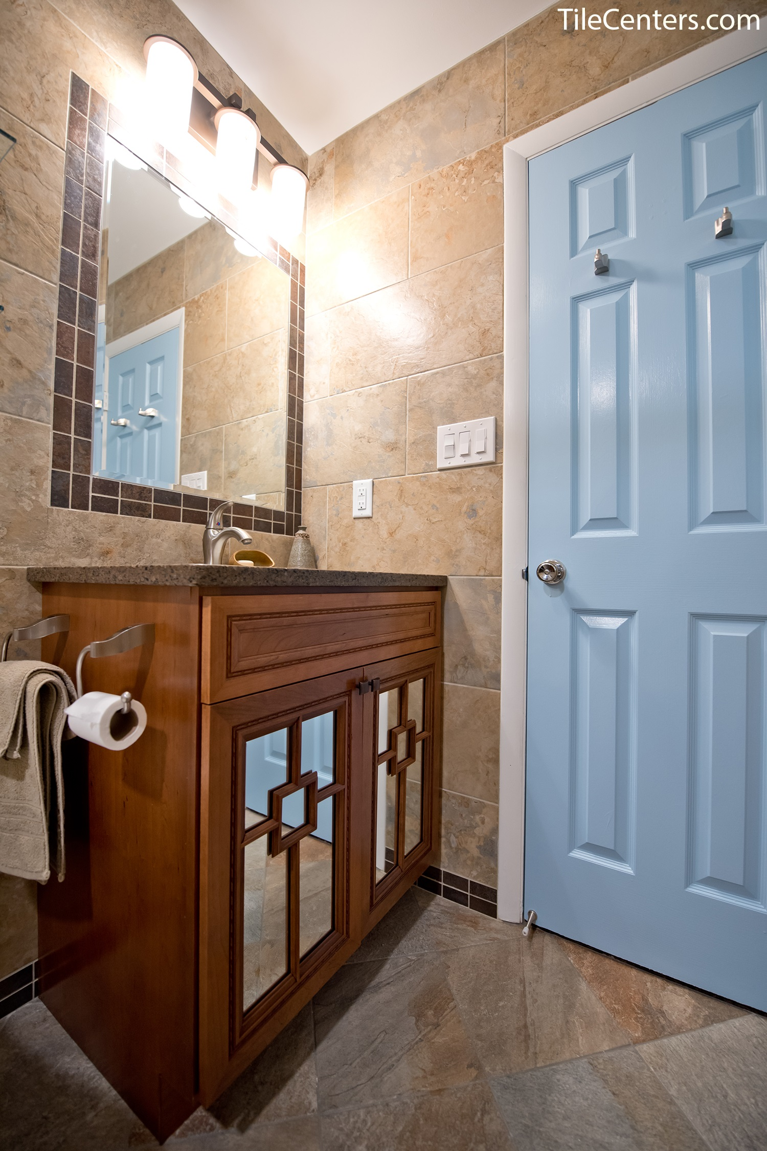 Bathroom remodel farcroft terrace gaithersburg md 20879 - Bathroom remodeling gaithersburg md ...