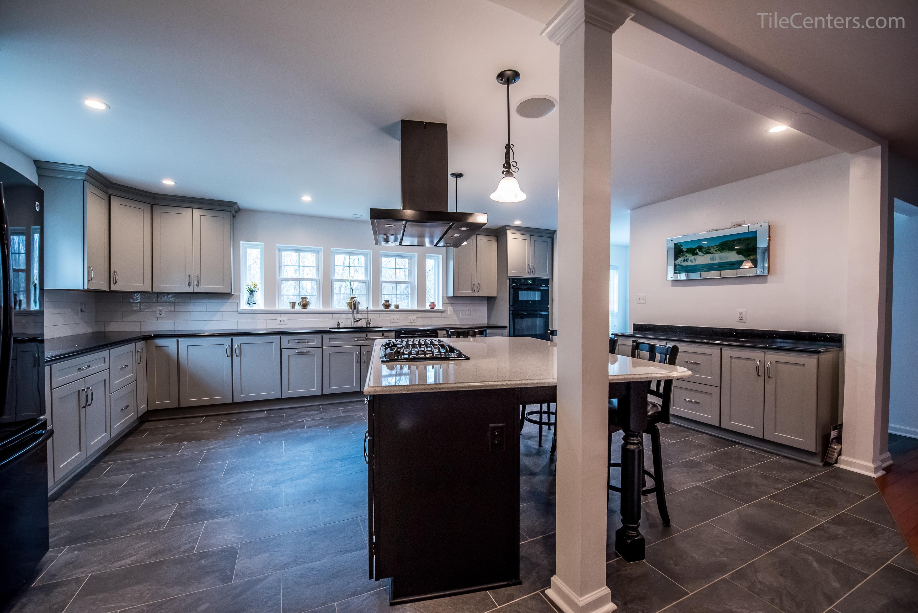 Kitchen Remodel - Argus Ct, Gaithersburg, MD 20879