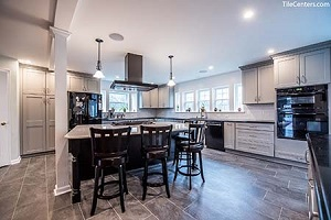 Kitchen - Argus Ct, Gaithersburg, MD 20879