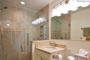 Bathroom - Gaithersburg, MD 20878