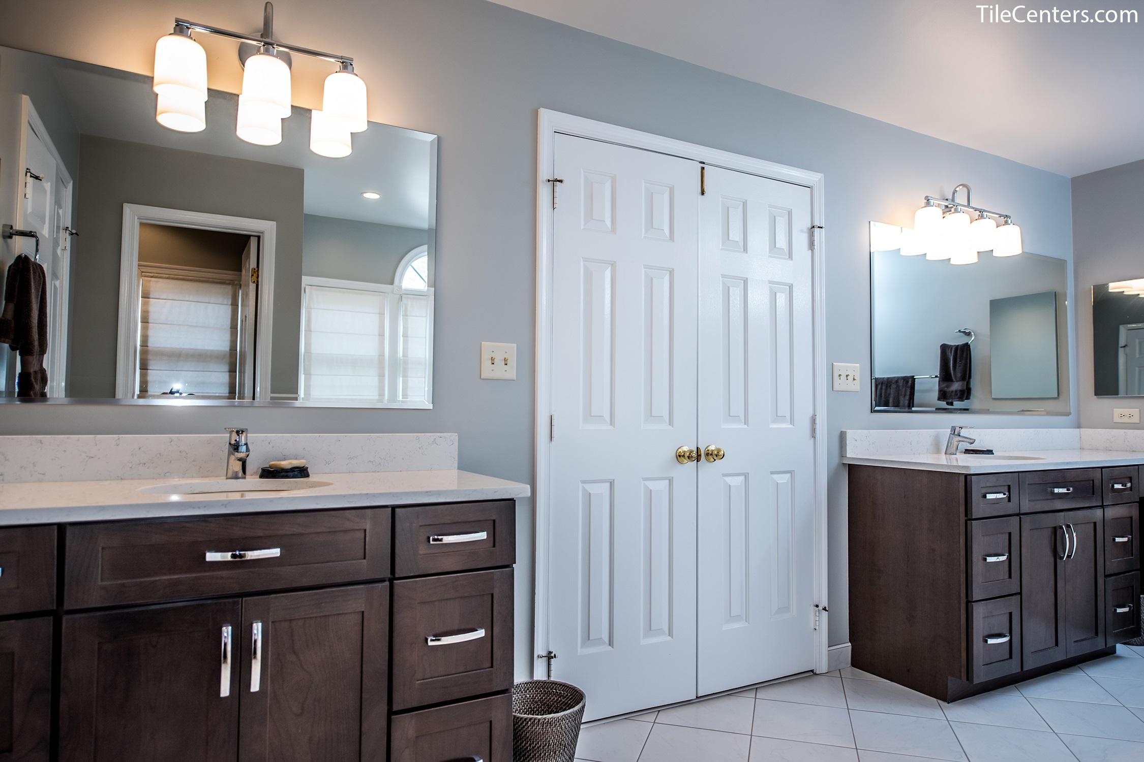 Bathroom Remodel Little Tree Ct Rockville Md 20850
