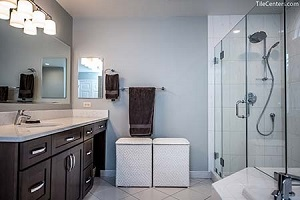 Bathroom - Little Tree Ct, Rockville, MD 20850