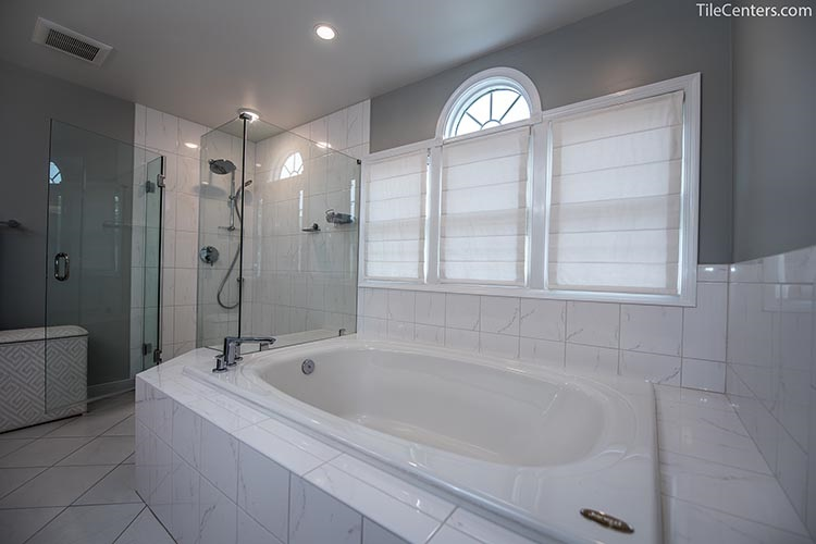Bathroom Remodel - Little Tree Ct