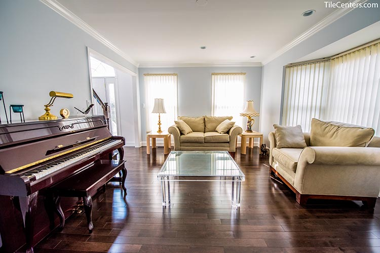 Hardwood Floor Installation - North Potomac, MD 20878