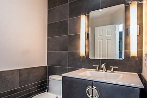 Bathroom - Cartwright Way, North Potomac, MD 20878
