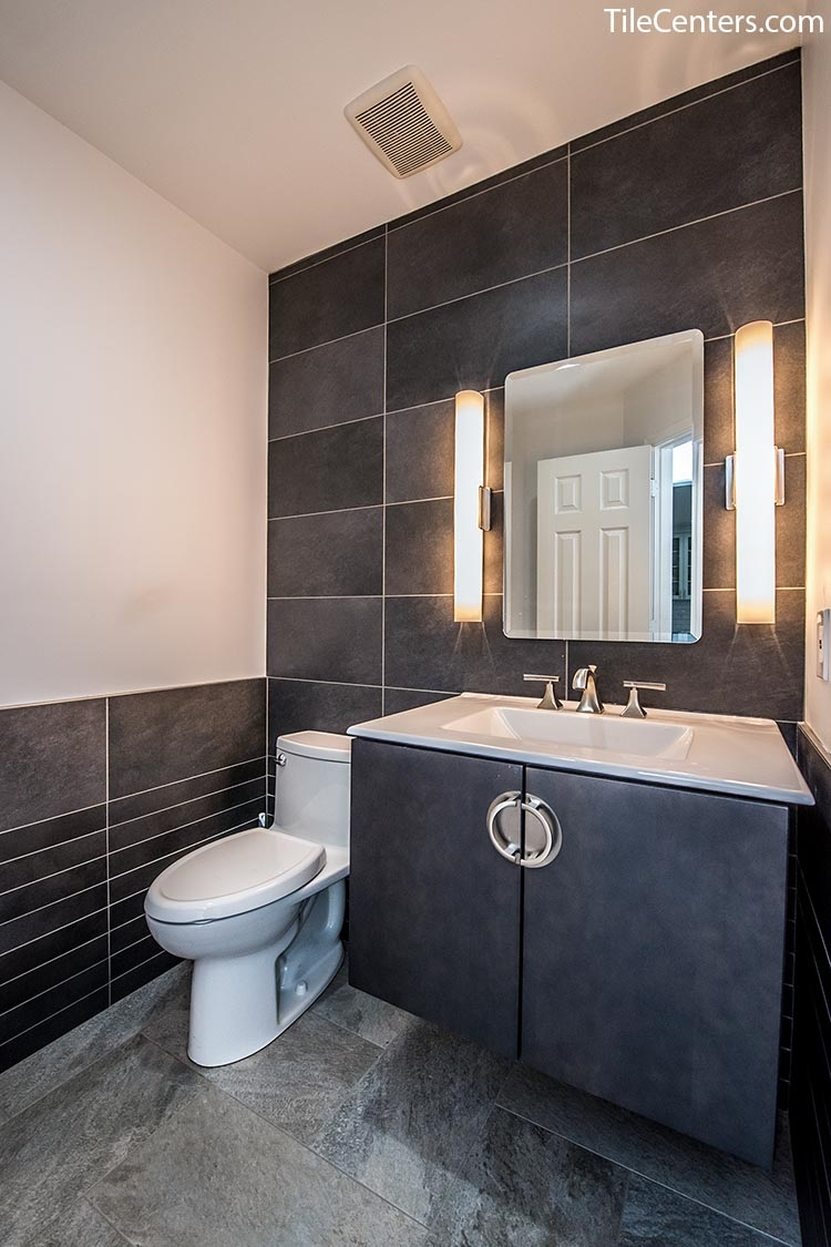 Bathroom Remodel - Cartwright Way, North Potomac, MD 20878