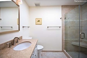 Bathroom - Aqueduct Rd, Potomac, MD 20854