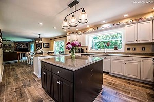 Kitchen - Sweet Meadow Ln, Gaithersburg, MD 20882