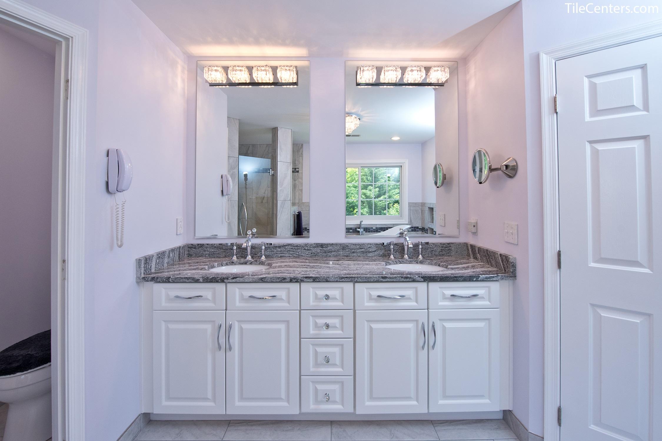 Bathroom remodel sweet meadow ln gaithersburg md 20882 - Bathroom remodeling gaithersburg md ...