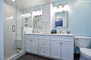 Bathroom - Rosebay Dr, Germantown, MD 20874