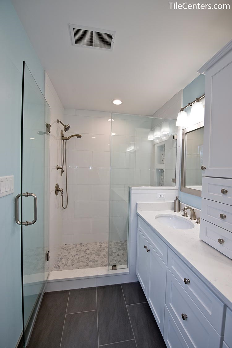 Bathroom Remodel - Germantown, MD 20874