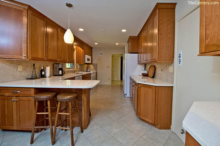 Full View Kitchen Remodeling Ideas