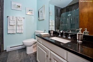 Bathroom Remodel - Kemptown Rd, Damascus, MD 20872