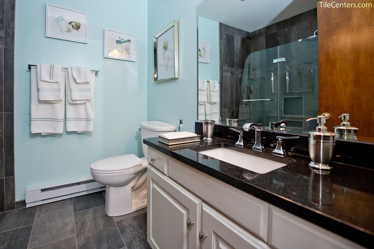 Bathroom Remodel - Damascus, MD 20872