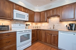 Kitchen Remodel - Summersong Ln, Germantown, MD 20874
