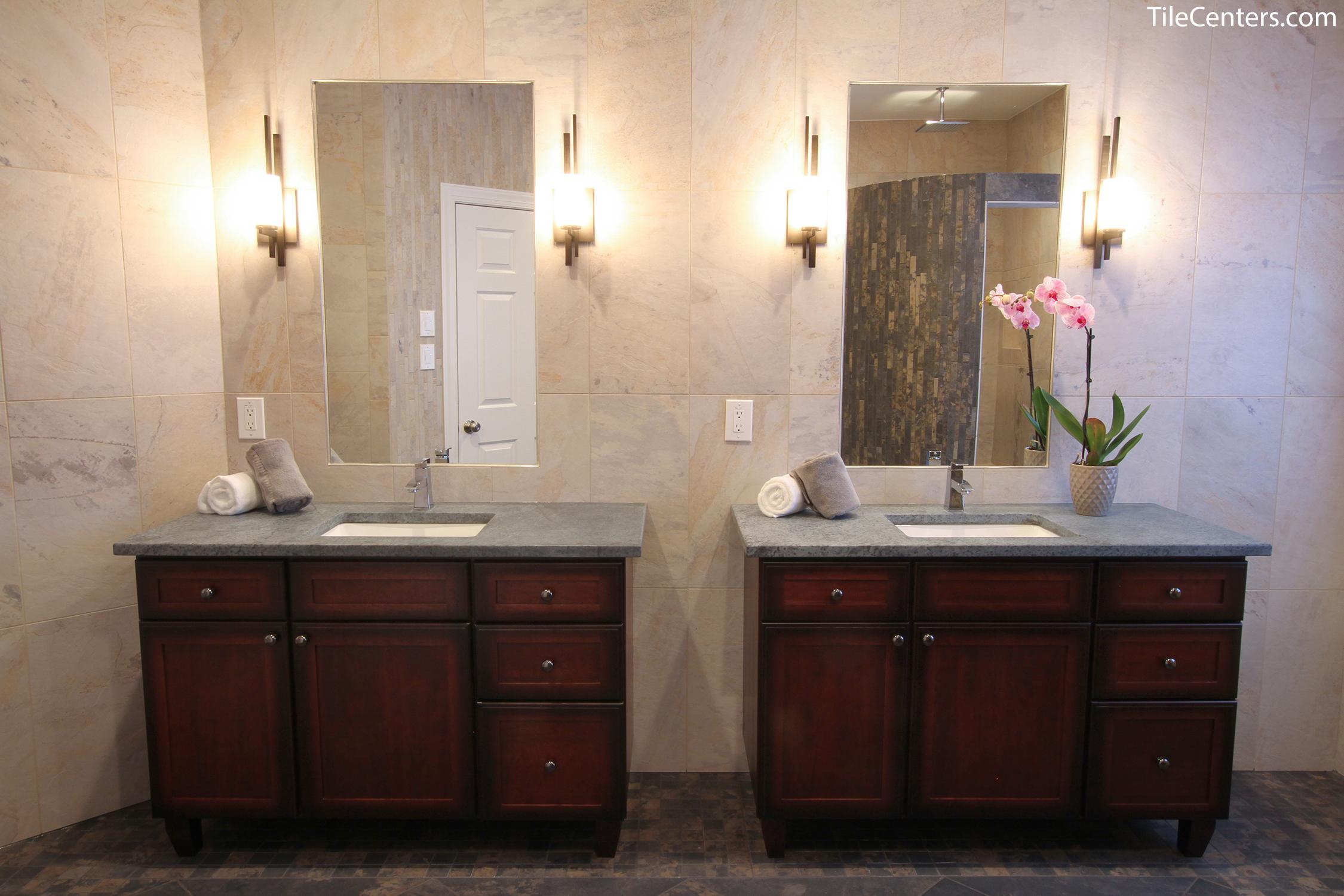 Bathroom Remodel - Traverner Cr, Frederick, MD 21704