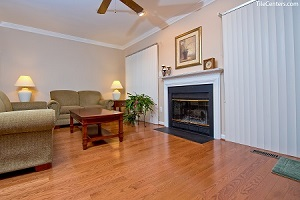 Dining and Family Room Remodel - Summersong Ln, Germantown, MD 20874