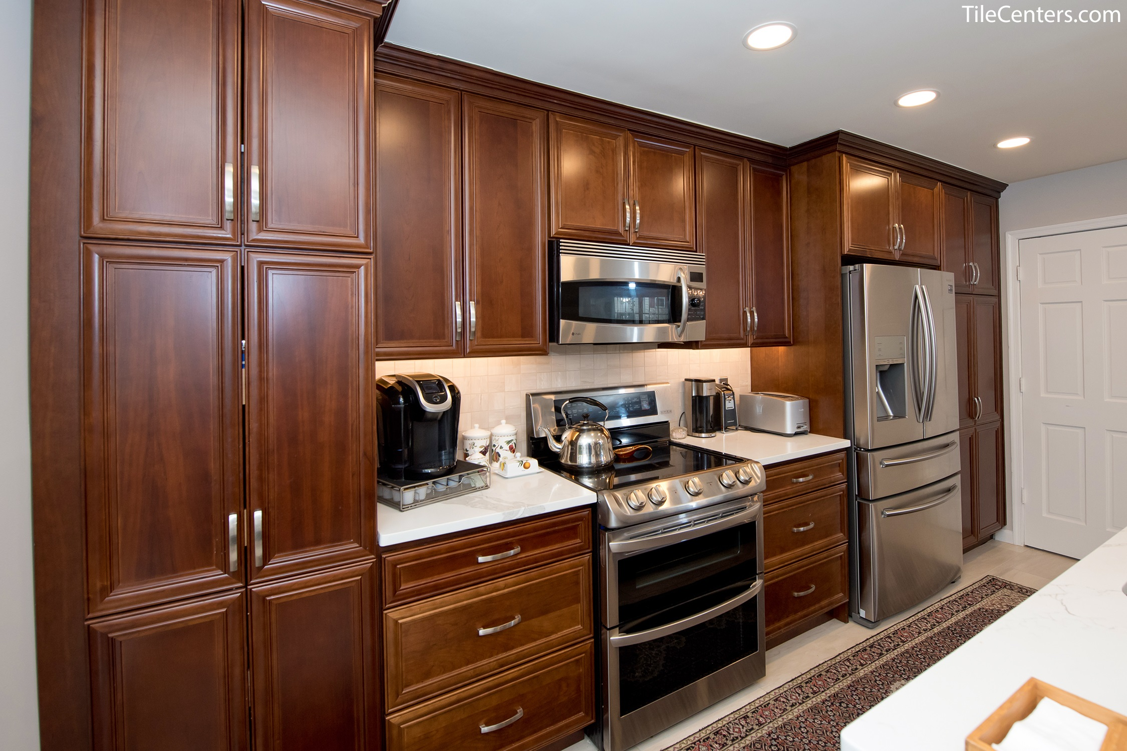 Kitchen Remodel St Regis Way Montgomery Village Md 20886
