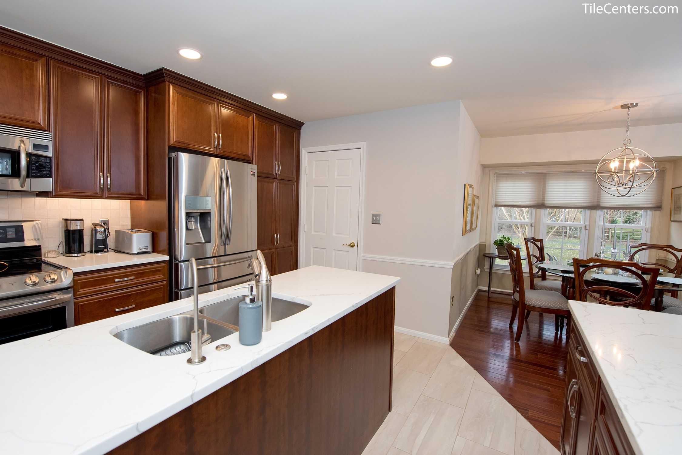 Kitchen Remodel - St. Regis Way, Montgomery Village, MD 20886