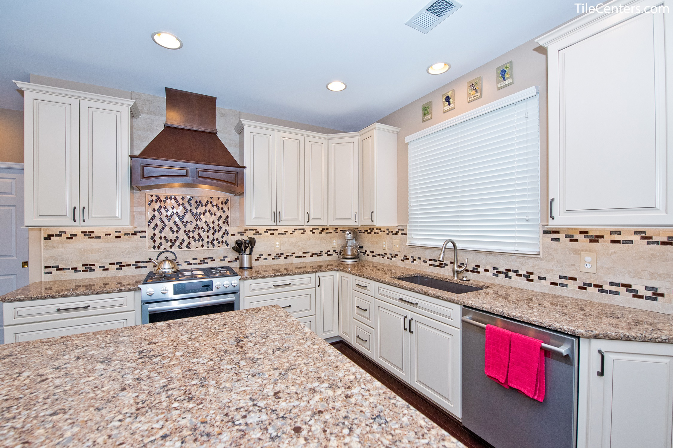 Traditional Kitchen Remodel Boyds Md 20841