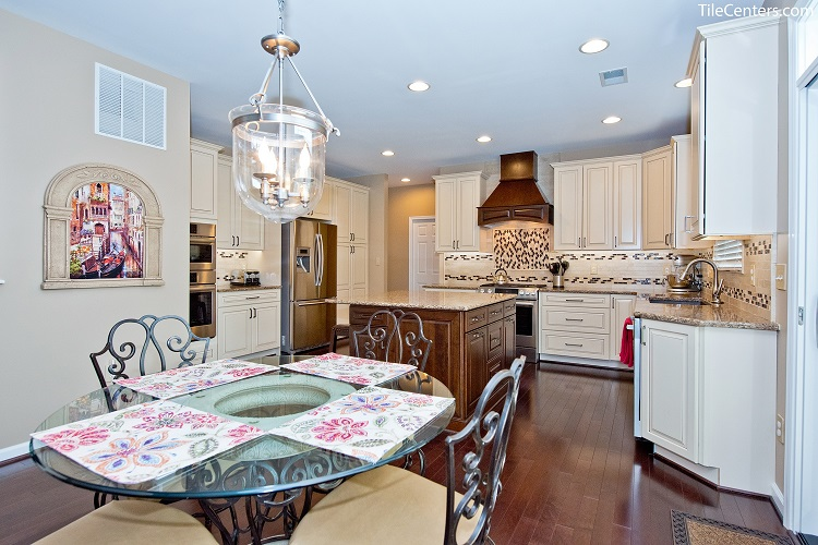 Kitchen Remodel - Boyds, MD 20841