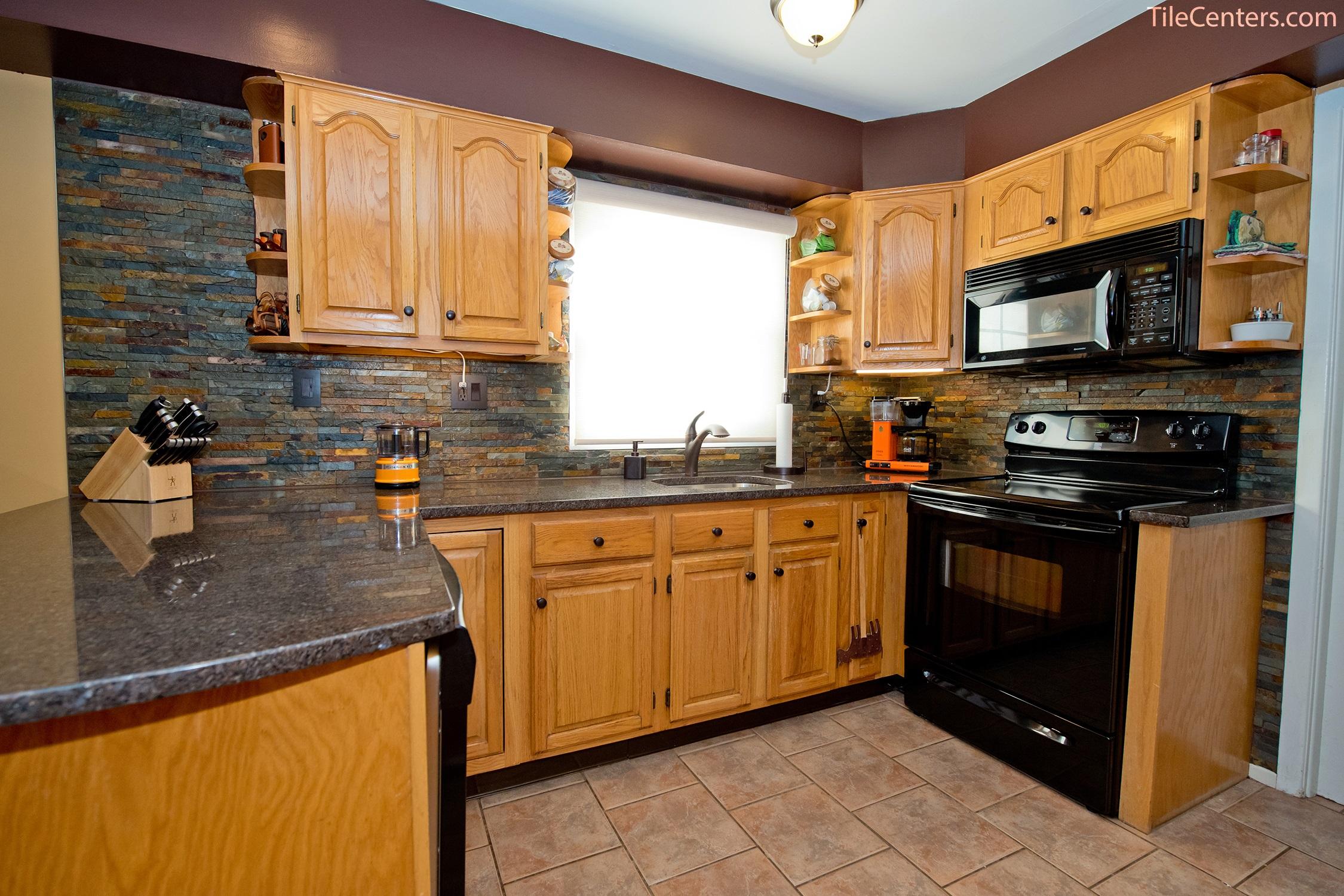 Kitchen Remodel Skylark Ln Bowie Md 20715