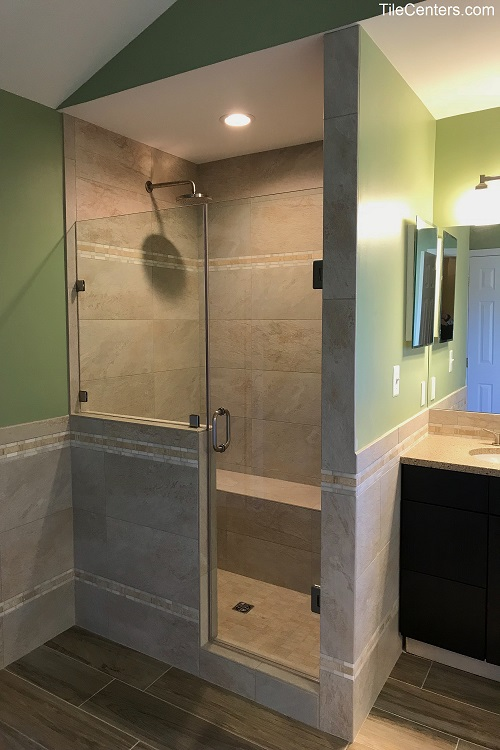 Bathroom Remodel - Olney, MD 20832