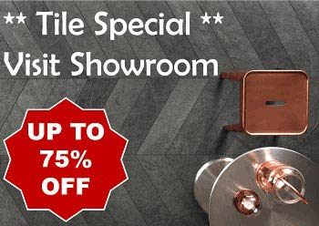 Tile Special 75% OFF