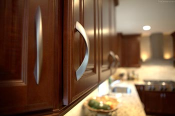 Kitchen cabinets in Maryland
