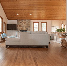 Hardwood floors price